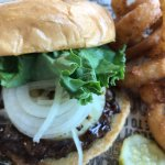 Teddy's Bigger Burgers Foto