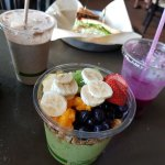 Foto di Little Fish Coffee Hanapepe
