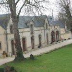 Photo de Hôtel Château De Bellefontaine