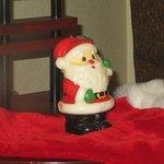 Christmas, Larkspur Landing, Room, Folsom, CA