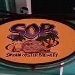 Foto de Smokin Oyster Brewery