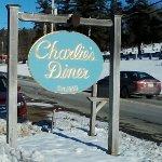 Charlie's Diner Foto