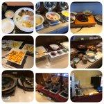 Billede af Chisun Hotel Kobe