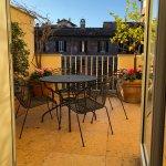 Foto de Hotel Raphael - Relais Chateaux
