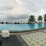 Photo de Bintan Agro Beach Resort