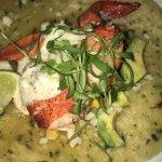 Bild från Eddie V's Prime Seafood