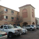 Days Inn & Suites Airport Albuquerque Foto