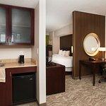 Billede af SpringHill Suites Birmingham Colonnade