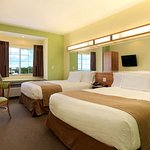 Photo de Microtel Inn & Suites by Wyndham Lehigh