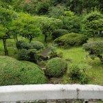 Well landscaped hillsides