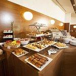 Foto de Hotel Spa Attica 21 Villalba