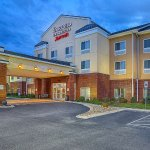 Photo of Fairfield Inn & Suites by Marriott Cookeville