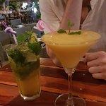 ภาพถ่ายของ JJ's Paella & Cocktail Bar