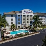 Photo of SpringHill Suites by Marriott Naples