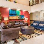 Comfort Suites Sawgrass Foto