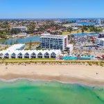 Seashells hotel Mandurah