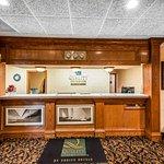 Foto de Quality Inn & Suites Conference Center