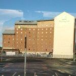 Bilde fra Holiday Inn Belfast City Centre