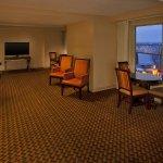 Foto de Sheraton Louisville Riverside Hotel