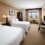 Foto de Sheraton Garden Grove - Anaheim South Hotel