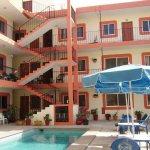 Hotel Suites Las Nereidas