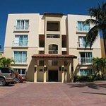 Kite Beach Hotel Foto