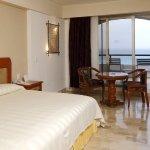 Golden Parnassus All Inclusive Resort & Spa Cancun