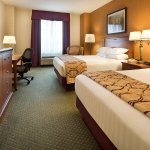 Foto de Drury Inn & Suites Indianapolis Northeast