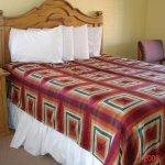 Photo of Los Padres Motel