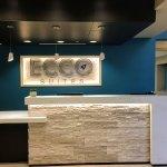 Photo de Ecco Suites