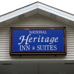 National Heritage Inn and Suites照片