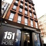 Photo of The Ridge Hotel