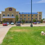 Foto de Best Western Plus University Inn & Suites