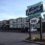 Photo of The Freeport Inn and Marina