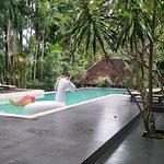 Photo de The Cliff Ao Nang Resort