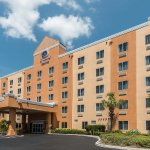 Photo of Comfort Suites Tampa Airport North
