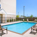 Foto de Microtel Inn & Suites by Wyndham Baton Rouge Airport