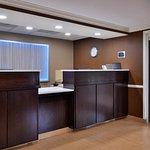 Photo of Fairfield Inn & Suites Hattiesburg