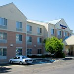 Photo of Fairfield Inn & Suites Denver Tech Center/South