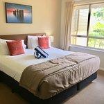Main Bedroom 1 bdrm