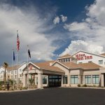 Photo of Hilton Garden Inn Tucson Airport