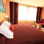 Foto de Hotel El Aguila