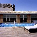 525 Hotel Foto