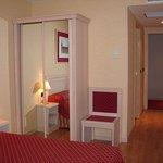 Photo of Senator Castellana Hotel