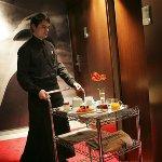 Foto de Ayre Hotel Gran Via