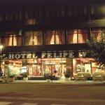 Foto de Felipe IV Hotel