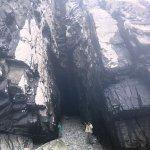 Mapuzi Cave