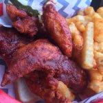 Foto de Belle's Hot Chicken