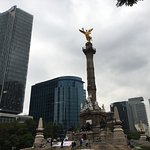 Foto de Mexico City Marriott Reforma Hotel
