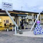 Zorba Waterfront Motel
